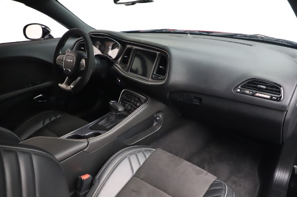 Used 2018 Dodge Challenger SRT Demon for sale Call for price at Rolls-Royce Motor Cars Greenwich in Greenwich CT 06830 18