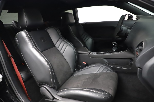 Used 2018 Dodge Challenger SRT Demon for sale Call for price at Rolls-Royce Motor Cars Greenwich in Greenwich CT 06830 20