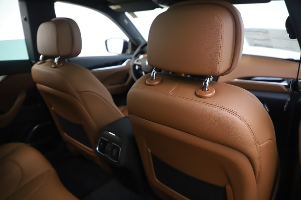 New 2020 Maserati Levante Q4 for sale $84,499 at Rolls-Royce Motor Cars Greenwich in Greenwich CT 06830 28