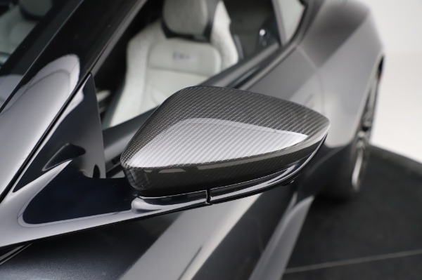 Used 2020 Aston Martin DBS Superleggera for sale $329,900 at Rolls-Royce Motor Cars Greenwich in Greenwich CT 06830 26