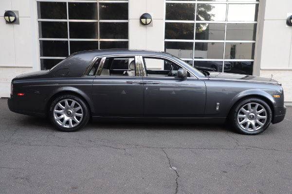 Used 2014 Rolls-Royce Phantom for sale $219,900 at Rolls-Royce Motor Cars Greenwich in Greenwich CT 06830 11