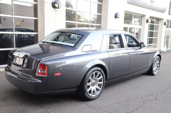 Used 2014 Rolls-Royce Phantom for sale $219,900 at Rolls-Royce Motor Cars Greenwich in Greenwich CT 06830 12