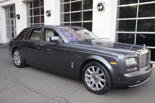 Used 2014 Rolls-Royce Phantom for sale $219,900 at Rolls-Royce Motor Cars Greenwich in Greenwich CT 06830 13