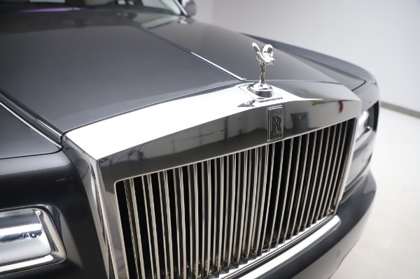 Used 2014 Rolls-Royce Phantom for sale $219,900 at Rolls-Royce Motor Cars Greenwich in Greenwich CT 06830 15