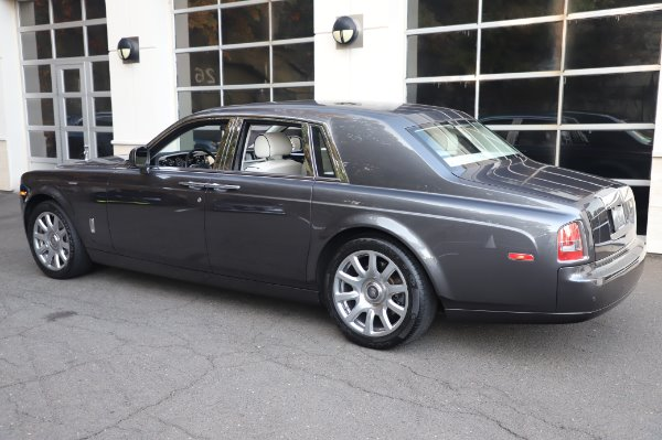 Used 2014 Rolls-Royce Phantom for sale $219,900 at Rolls-Royce Motor Cars Greenwich in Greenwich CT 06830 9