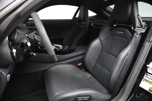 Used 2018 Mercedes-Benz AMG GT S for sale $103,900 at Rolls-Royce Motor Cars Greenwich in Greenwich CT 06830 15