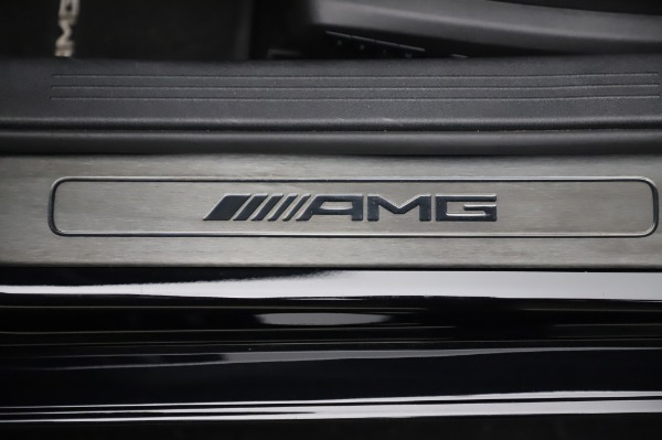 Used 2018 Mercedes-Benz AMG GT S for sale $103,900 at Rolls-Royce Motor Cars Greenwich in Greenwich CT 06830 23