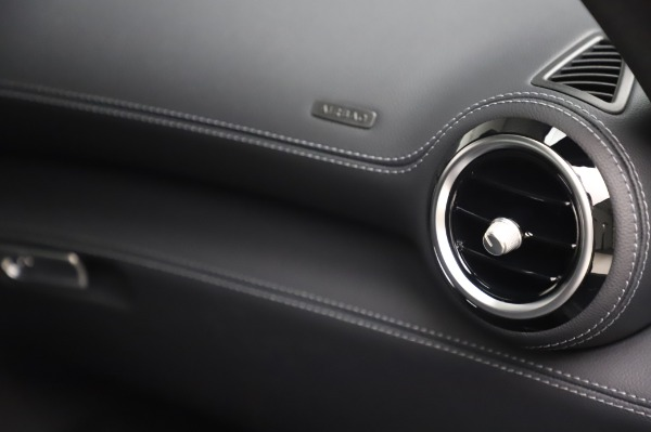Used 2018 Mercedes-Benz AMG GT S for sale $103,900 at Rolls-Royce Motor Cars Greenwich in Greenwich CT 06830 26