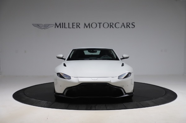 Used 2020 Aston Martin Vantage Coupe for sale $149,800 at Rolls-Royce Motor Cars Greenwich in Greenwich CT 06830 11