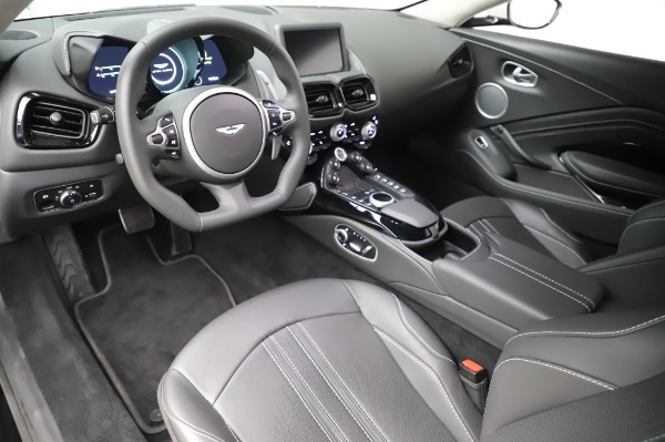 Used 2020 Aston Martin Vantage Coupe for sale $149,800 at Rolls-Royce Motor Cars Greenwich in Greenwich CT 06830 13
