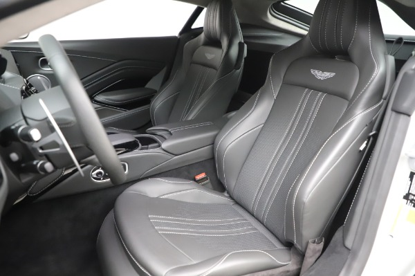Used 2020 Aston Martin Vantage Coupe for sale $149,800 at Rolls-Royce Motor Cars Greenwich in Greenwich CT 06830 15