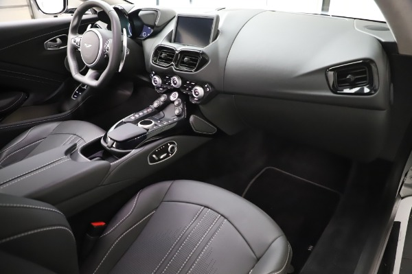Used 2020 Aston Martin Vantage Coupe for sale $149,800 at Rolls-Royce Motor Cars Greenwich in Greenwich CT 06830 17