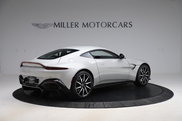 Used 2020 Aston Martin Vantage Coupe for sale $149,800 at Rolls-Royce Motor Cars Greenwich in Greenwich CT 06830 7