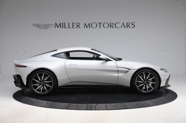 Used 2020 Aston Martin Vantage Coupe for sale $149,800 at Rolls-Royce Motor Cars Greenwich in Greenwich CT 06830 8