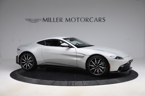Used 2020 Aston Martin Vantage Coupe for sale $149,800 at Rolls-Royce Motor Cars Greenwich in Greenwich CT 06830 9