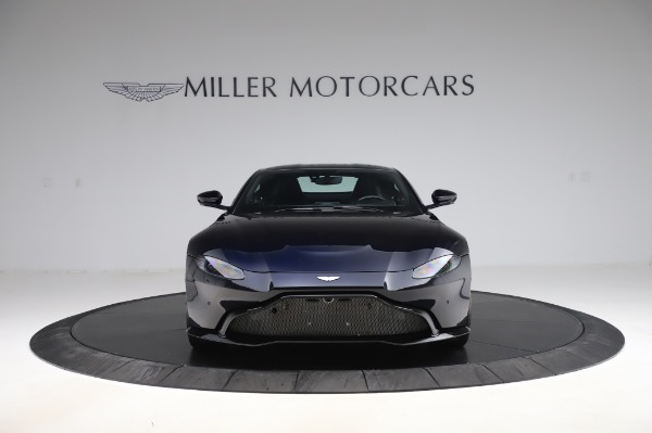 Used 2019 Aston Martin Vantage for sale $129,900 at Rolls-Royce Motor Cars Greenwich in Greenwich CT 06830 11