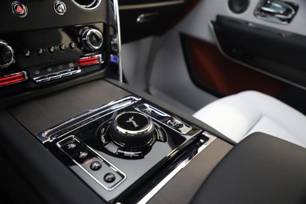 New 2021 Rolls-Royce Cullinan for sale Sold at Rolls-Royce Motor Cars Greenwich in Greenwich CT 06830 21