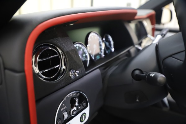 New 2021 Rolls-Royce Cullinan for sale Sold at Rolls-Royce Motor Cars Greenwich in Greenwich CT 06830 24