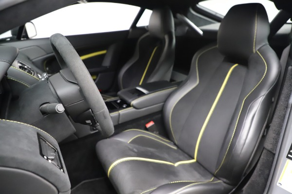 Used 2017 Aston Martin V12 Vantage S for sale $185,900 at Rolls-Royce Motor Cars Greenwich in Greenwich CT 06830 15