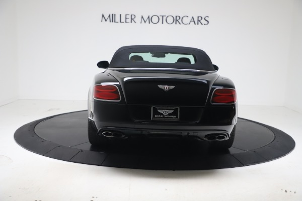 Used 2014 Bentley Continental GT V8 S for sale $114,800 at Rolls-Royce Motor Cars Greenwich in Greenwich CT 06830 15