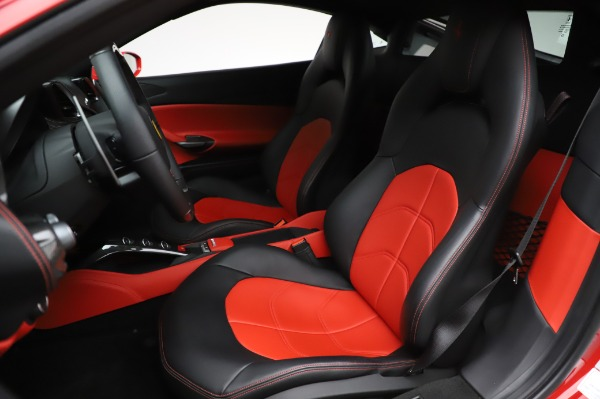 Used 2017 Ferrari 488 GTB for sale Call for price at Rolls-Royce Motor Cars Greenwich in Greenwich CT 06830 15