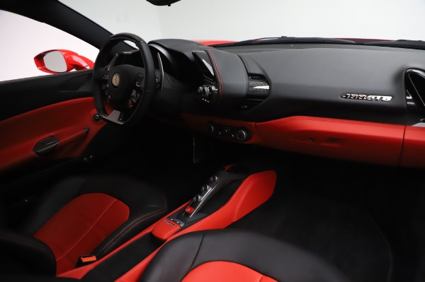 Used 2017 Ferrari 488 GTB for sale Call for price at Rolls-Royce Motor Cars Greenwich in Greenwich CT 06830 18