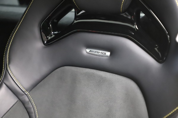 Used 2019 Mercedes-Benz AMG GT R for sale $155,900 at Rolls-Royce Motor Cars Greenwich in Greenwich CT 06830 16