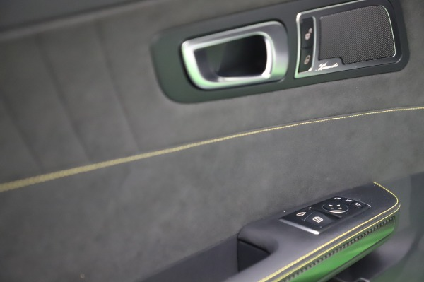 Used 2019 Mercedes-Benz AMG GT R for sale $155,900 at Rolls-Royce Motor Cars Greenwich in Greenwich CT 06830 17