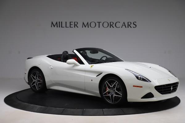 Used 2015 Ferrari California T for sale $159,900 at Rolls-Royce Motor Cars Greenwich in Greenwich CT 06830 10