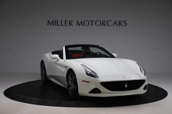 Used 2015 Ferrari California T for sale $159,900 at Rolls-Royce Motor Cars Greenwich in Greenwich CT 06830 11