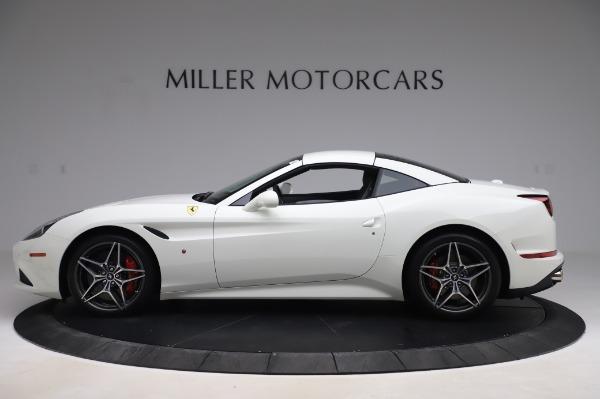 Used 2015 Ferrari California T for sale $159,900 at Rolls-Royce Motor Cars Greenwich in Greenwich CT 06830 13
