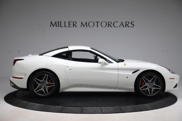 Used 2015 Ferrari California T for sale $159,900 at Rolls-Royce Motor Cars Greenwich in Greenwich CT 06830 14