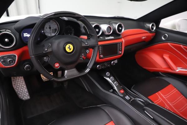 Used 2015 Ferrari California T for sale $159,900 at Rolls-Royce Motor Cars Greenwich in Greenwich CT 06830 15