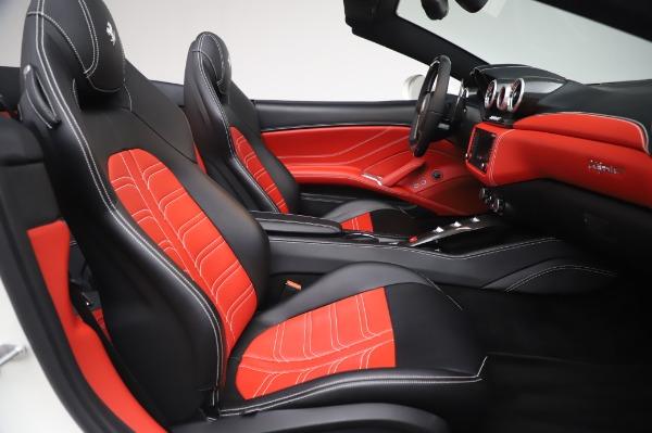 Used 2015 Ferrari California T for sale $159,900 at Rolls-Royce Motor Cars Greenwich in Greenwich CT 06830 22