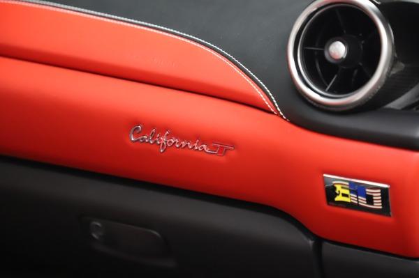Used 2015 Ferrari California T for sale $159,900 at Rolls-Royce Motor Cars Greenwich in Greenwich CT 06830 26