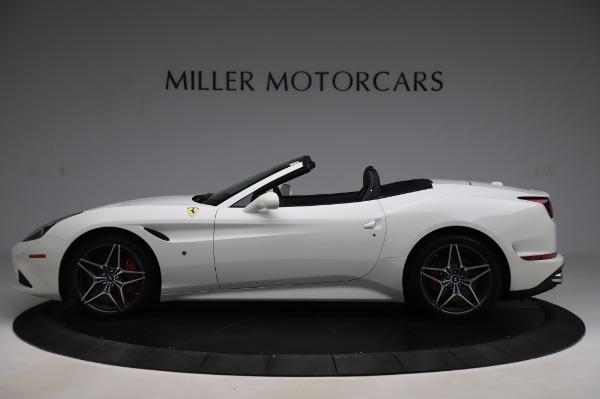 Used 2015 Ferrari California T for sale $159,900 at Rolls-Royce Motor Cars Greenwich in Greenwich CT 06830 3