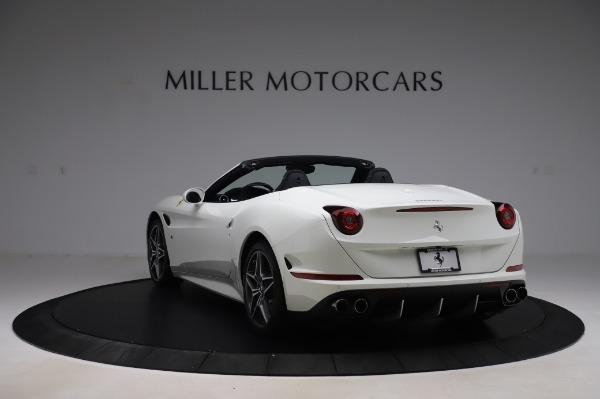Used 2015 Ferrari California T for sale $159,900 at Rolls-Royce Motor Cars Greenwich in Greenwich CT 06830 5