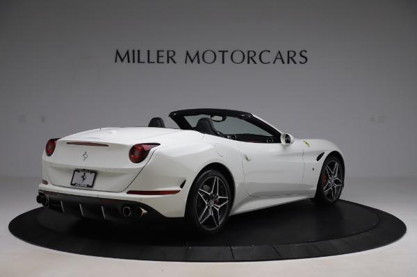 Used 2015 Ferrari California T for sale $159,900 at Rolls-Royce Motor Cars Greenwich in Greenwich CT 06830 7