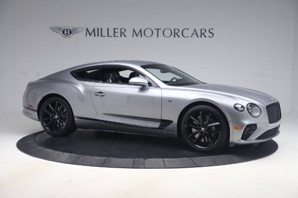 Used 2020 Bentley Continental GT V8 First Edition for sale $253,900 at Rolls-Royce Motor Cars Greenwich in Greenwich CT 06830 10