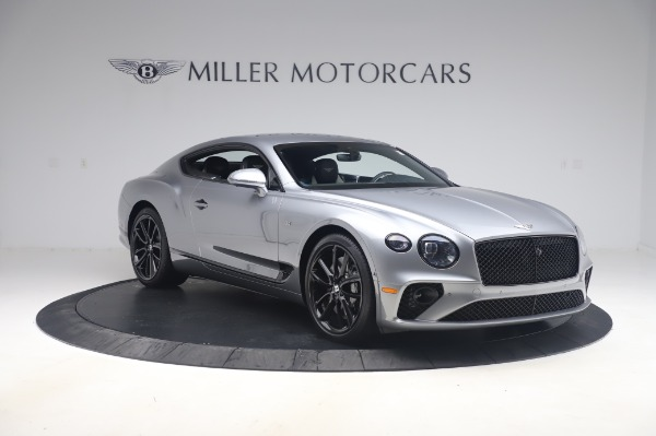 Used 2020 Bentley Continental GT V8 First Edition for sale $259,900 at Rolls-Royce Motor Cars Greenwich in Greenwich CT 06830 11