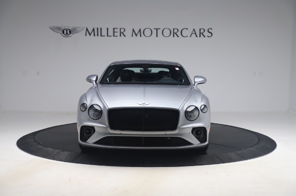 Used 2020 Bentley Continental GT V8 First Edition for sale $253,900 at Rolls-Royce Motor Cars Greenwich in Greenwich CT 06830 12