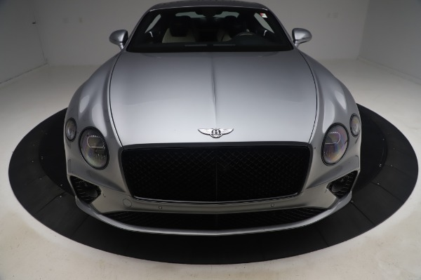 Used 2020 Bentley Continental GT V8 First Edition for sale $259,900 at Rolls-Royce Motor Cars Greenwich in Greenwich CT 06830 13