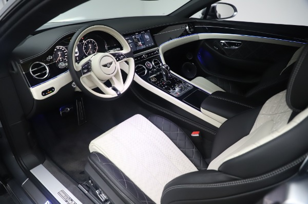 Used 2020 Bentley Continental GT V8 First Edition for sale $253,900 at Rolls-Royce Motor Cars Greenwich in Greenwich CT 06830 20