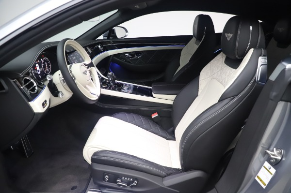Used 2020 Bentley Continental GT V8 First Edition for sale $253,900 at Rolls-Royce Motor Cars Greenwich in Greenwich CT 06830 21