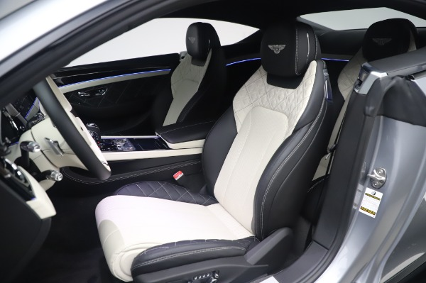 Used 2020 Bentley Continental GT V8 First Edition for sale $259,900 at Rolls-Royce Motor Cars Greenwich in Greenwich CT 06830 22