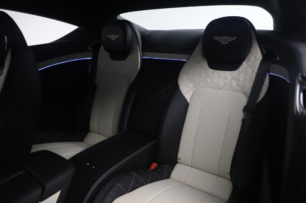 Used 2020 Bentley Continental GT V8 First Edition for sale $259,900 at Rolls-Royce Motor Cars Greenwich in Greenwich CT 06830 25
