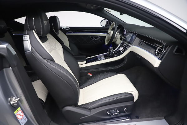 Used 2020 Bentley Continental GT V8 First Edition for sale $259,900 at Rolls-Royce Motor Cars Greenwich in Greenwich CT 06830 28