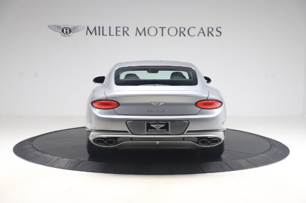 Used 2020 Bentley Continental GT V8 First Edition for sale $259,900 at Rolls-Royce Motor Cars Greenwich in Greenwich CT 06830 6