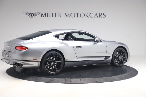 New 2020 Bentley Continental GT V8 First Edition for sale $276,600 at Rolls-Royce Motor Cars Greenwich in Greenwich CT 06830 8