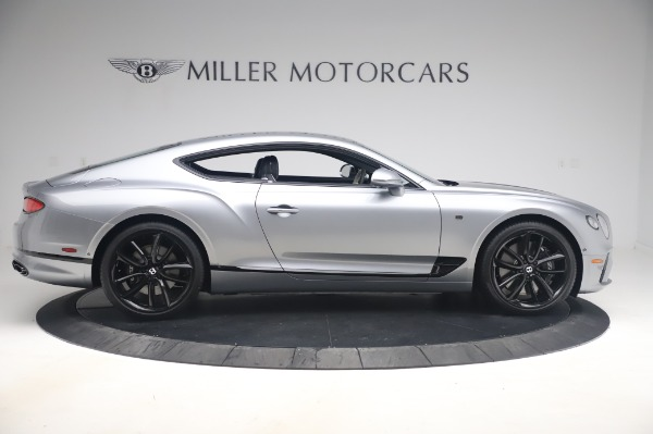 New 2020 Bentley Continental GT V8 First Edition for sale $276,600 at Rolls-Royce Motor Cars Greenwich in Greenwich CT 06830 9